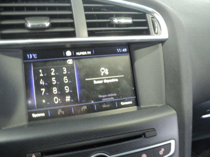 Citroen DS 4 1.6 HDi 100CV Desire Design