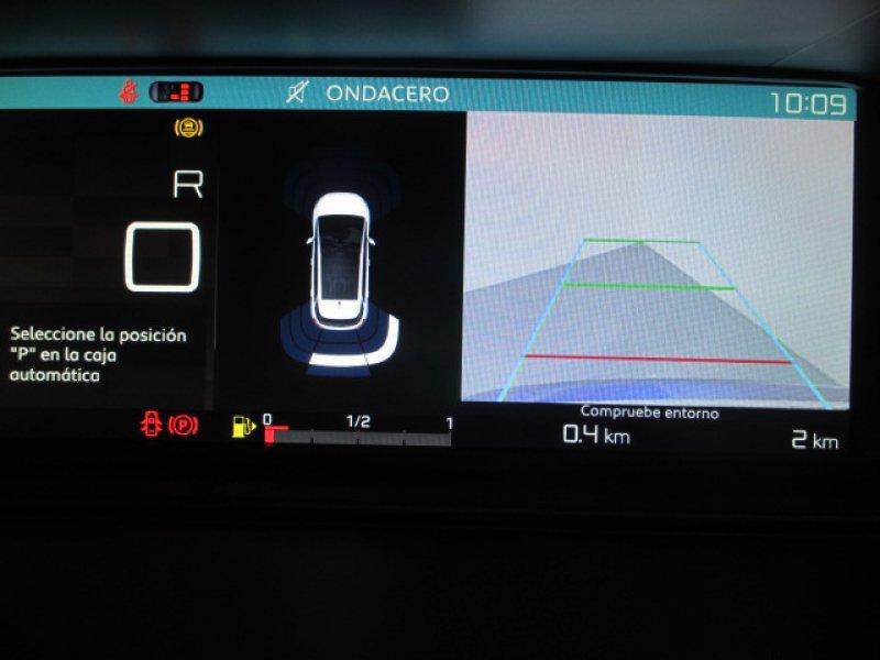Citroen C4 Picasso THP 121KW (165CV) S&S EAT6 Shine