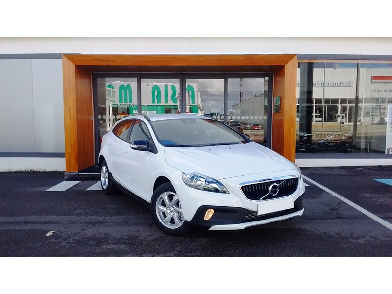 Volvo V40 Cross Country 2.0 D2 Kinetic Kinetic