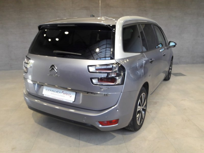 Citroen Grand C4 Picasso BlueHDi 88KW (120CV) EAT6 AUTOMATICO Feel