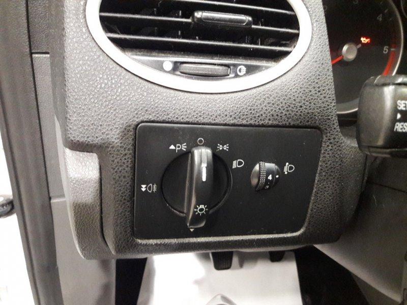 Ford Focus 1.6 TDCi 90 Trend