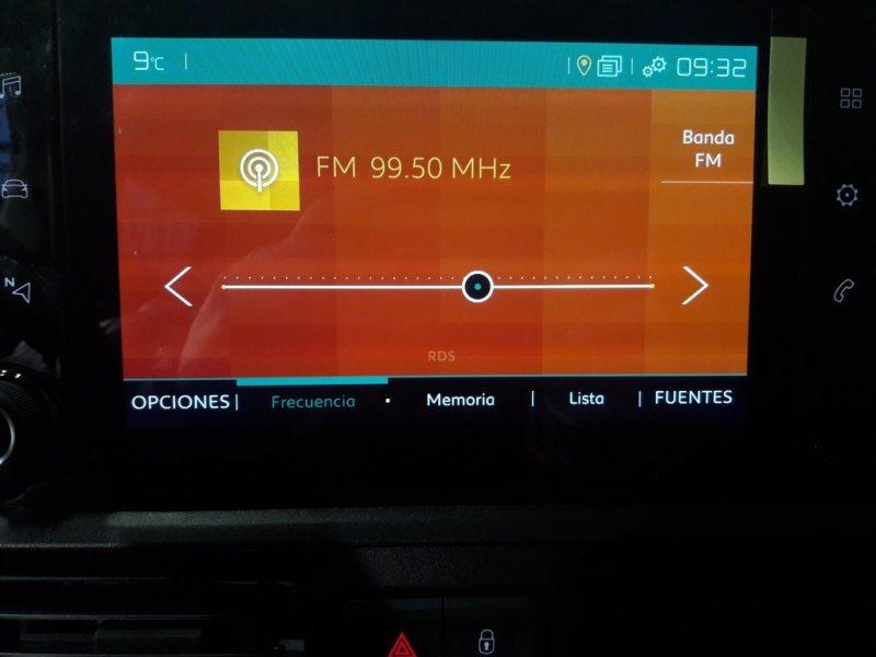 Citroen Berlingo Talla XL BlueHDi 100 SHINE 5 plazas Shine