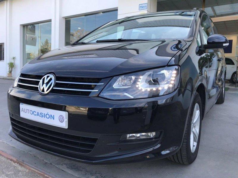 Volkswagen Sharan 2.0 TDI 115cv Travel BlueMotion Tech Travel Bluemotion
