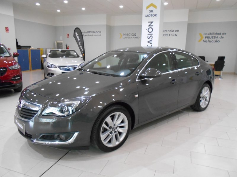 Opel Insignia 2.0 CDTI Auto Excellence