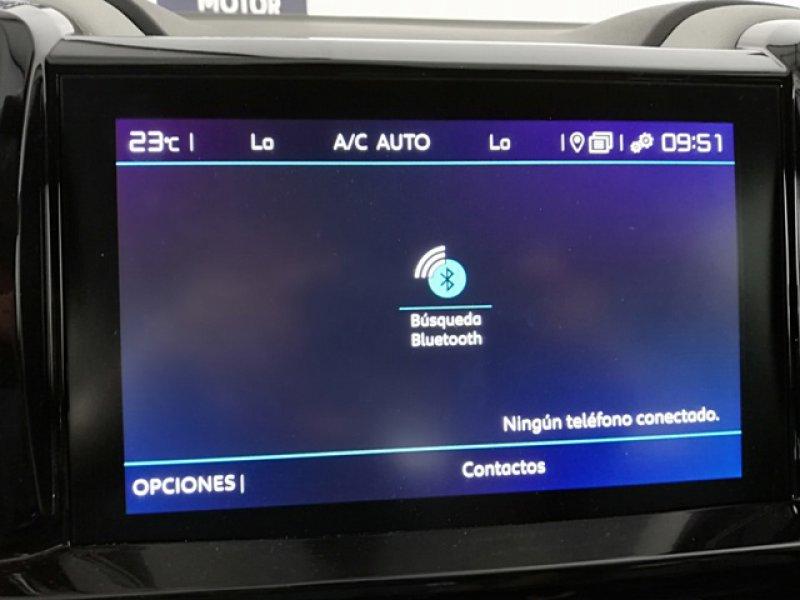 Citroen C5 Aircross PureTech 96kW (130CV) S&S Shine