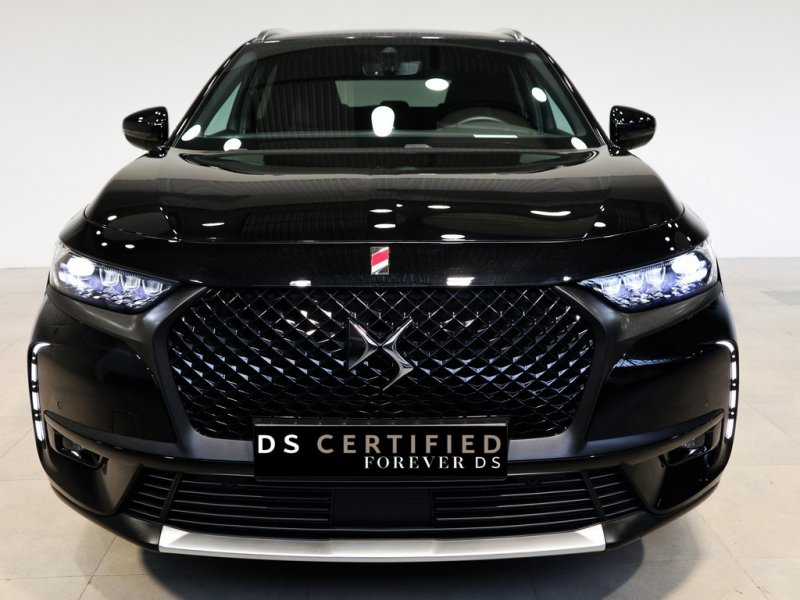 DS DS 7 Crossback BlueHDi 96kW (130CV) PERFORMANCE LINE Performance Line