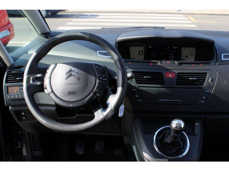 Citroen Grand C4 Picasso 1.6 HDi 110cv Millenium