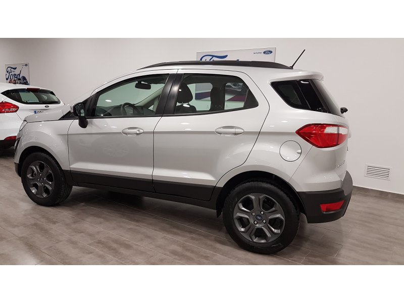 Ford EcoSport 1.5 TDCi 73kW (100CV) S & S Trend+