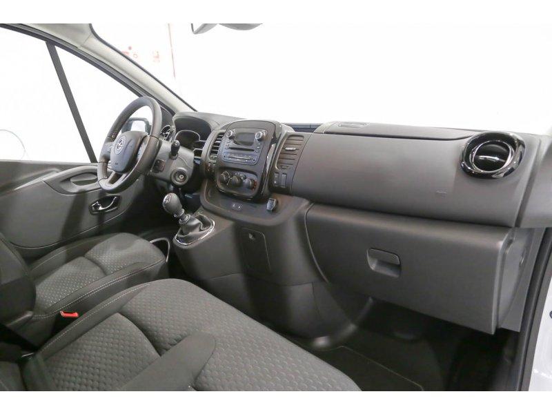 Opel Vivaro 1.6 CDTI S/S 107kW L1 2.7t-9 combi