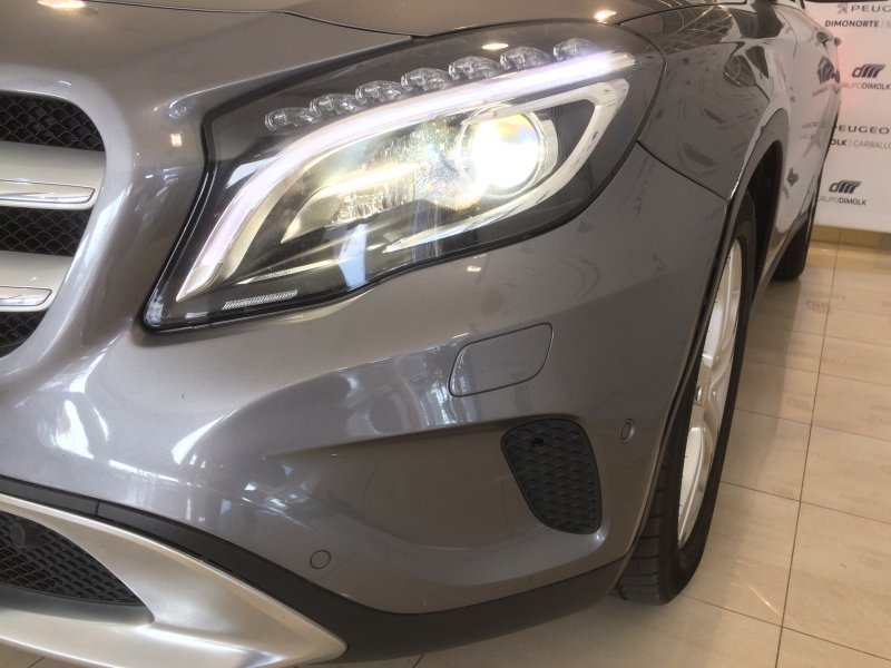 Mercedes-Benz Clase GLA GLA 200 CDI 136CV 7G-DCT Urban