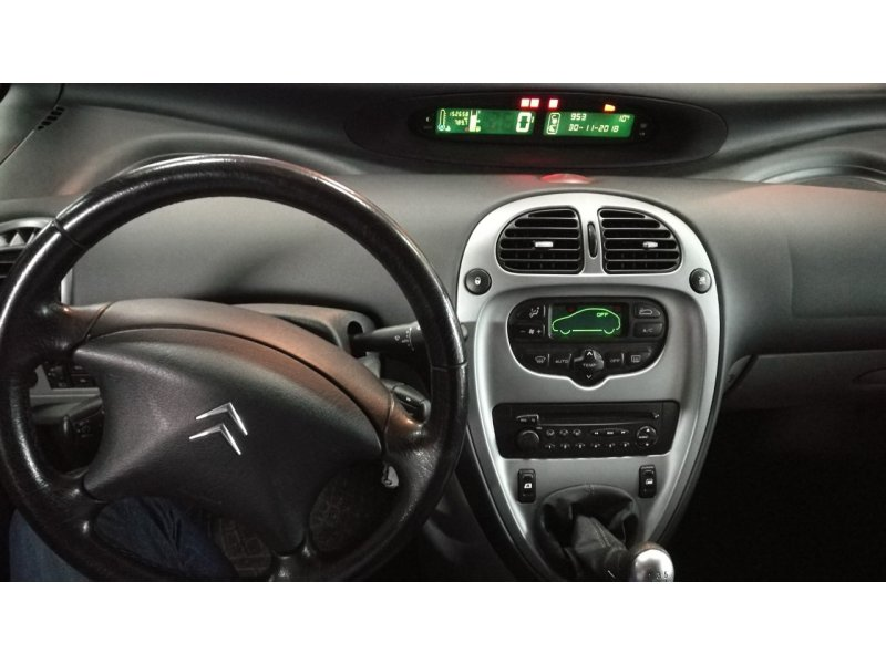 Citroen XSara Picasso 1.6 HDi 92 SX Top