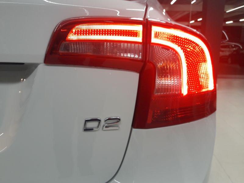 Volvo S60 2.0 D2 Momentum Momentum
