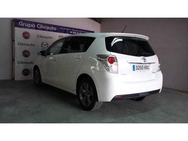 Toyota Verso 180D 7pl. Advance