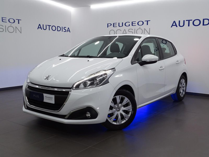 Peugeot 208 5P ACTIVE 1.6 BlueHDi 75 Active