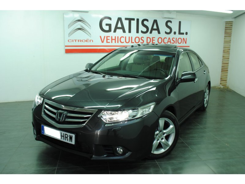Honda Accord 2.2 i-DTEC AT Innova