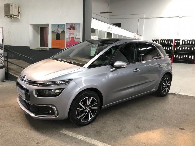 Citroen C4 Spacetourer BlueHDi 120CV Feel