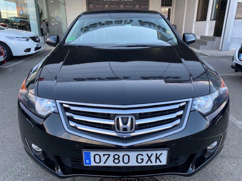 Honda Accord 2.0 i-VTEC Executive