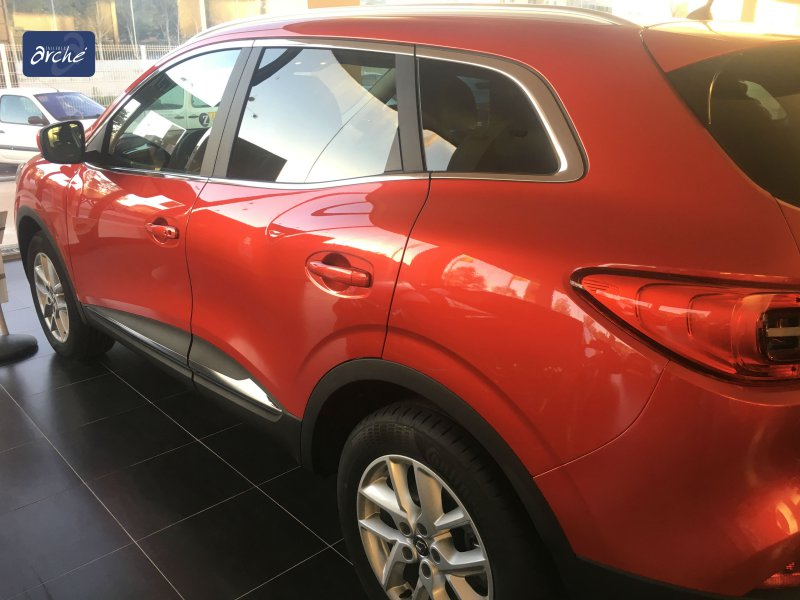 Renault Kadjar Energy TCe 97kW (130CV) Tech Road