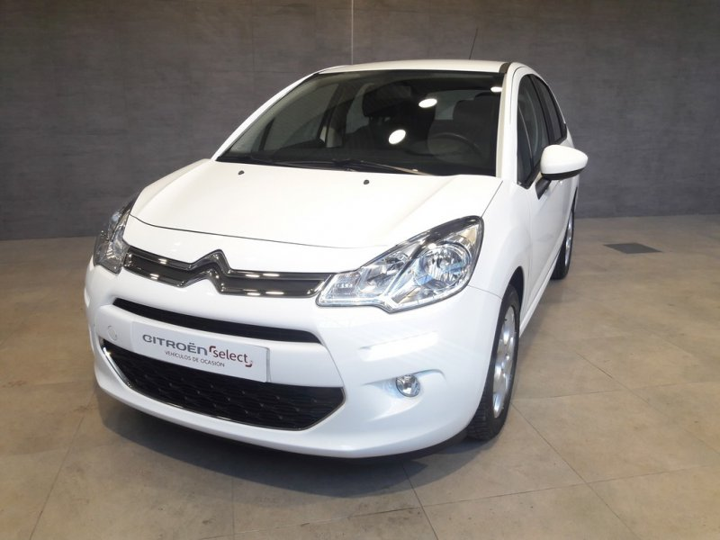 Citroen C3 BlueHDi 75 Live Edition
