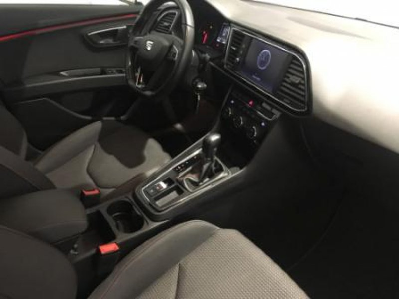 SEAT Nuevo León 2.0 TDI 150cv DSG-6 St&Sp FR Plus