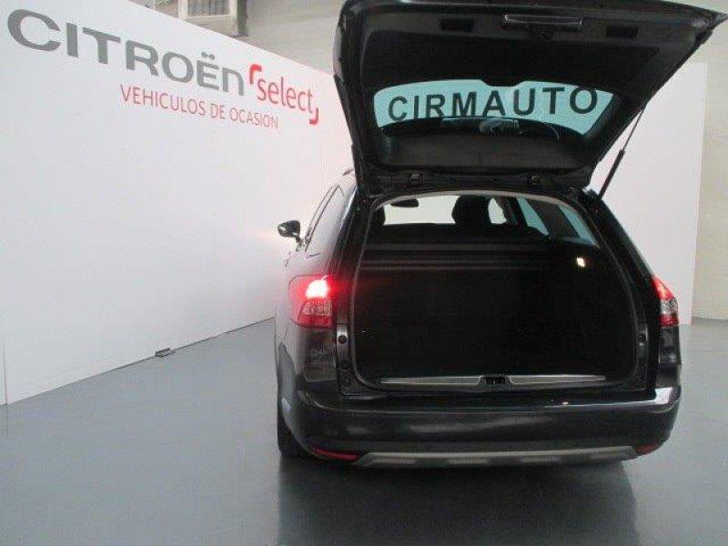 Citroen C5 BlueHDi 110KW(150CV) Feel Ed. Tourer XTR Feel Edition Tourer XTR