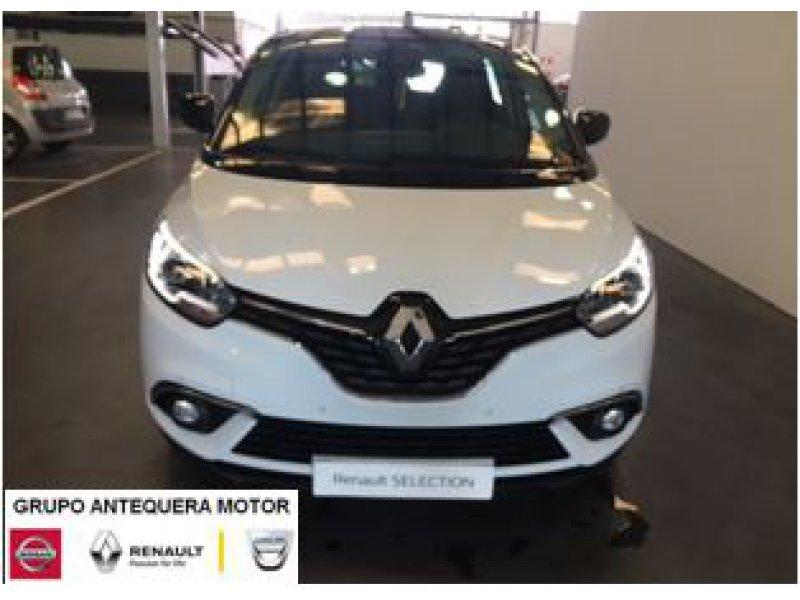 Renault Scénic dCi 110 EDC Zen