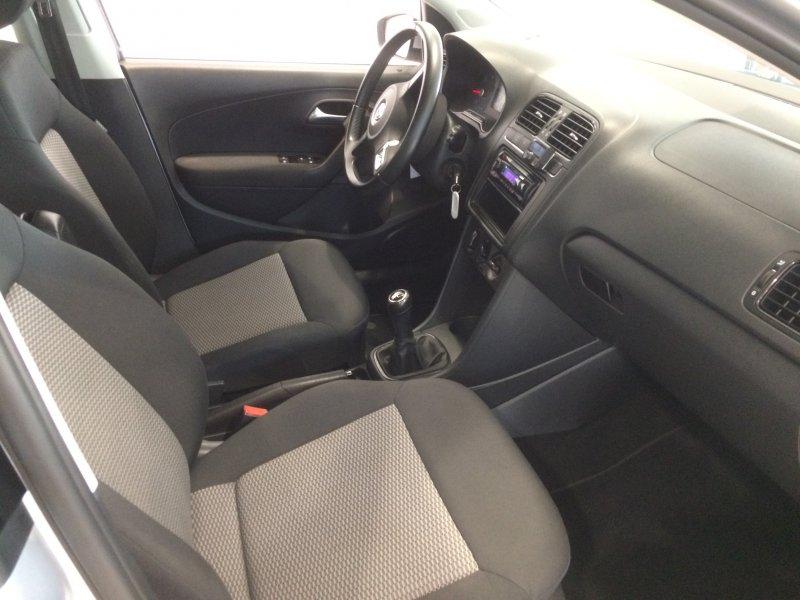 Volkswagen Polo 1.6 TDI 105cv Advance