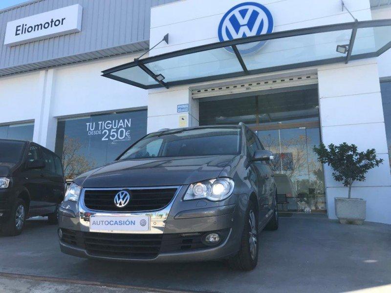 Volkswagen Touran 1.9 TDI 105cv Advance
