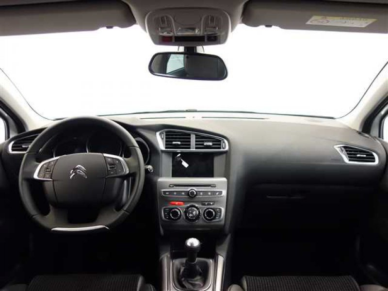 Citroen C4 BlueHDi 73KW (100CV) Feel Edition