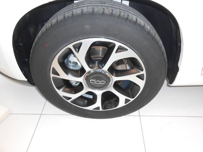 Fiat 500L 1.3 95 CV