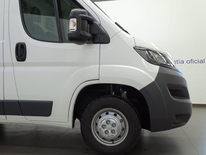 Peugeot Boxer 333 L2H2 BlueHDi 81KW (110CV) -