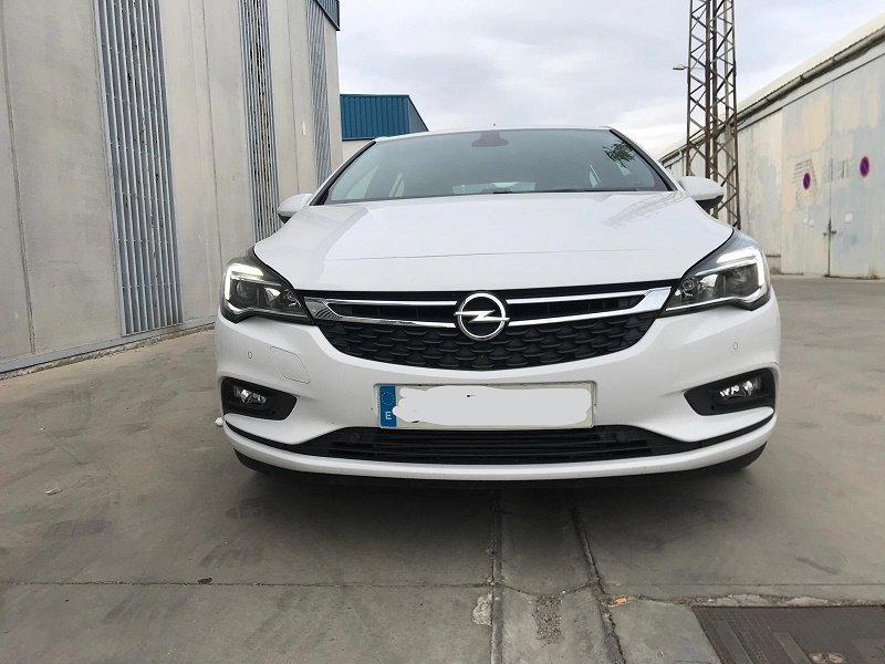 Opel Astra 1.4 Turbo Selective