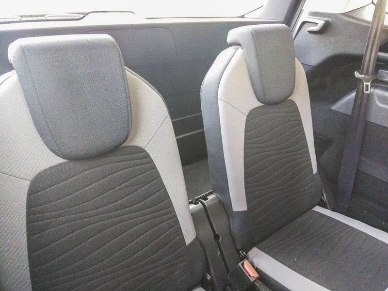 Citroen Grand C4 Picasso BlueHDi 120cv EAT6 Feel Edition