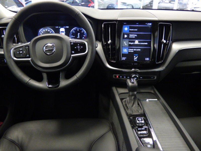 Volvo XC60 2.4 D4 AWD Auto Momentum Momentum
