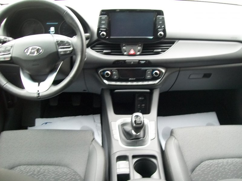 Hyundai I30 1.6 CRDi 100kW (136CV) Sky Style