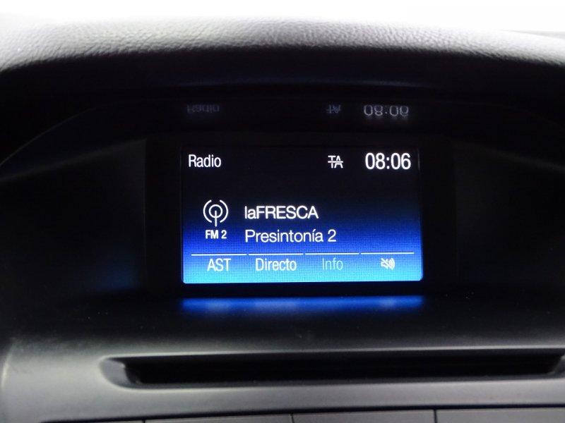 Ford Focus 1.6 TI-VCT 125cv Trend