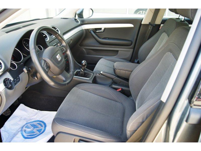 SEAT Exeo 2.0 TDI CR 143 CV DPF Style