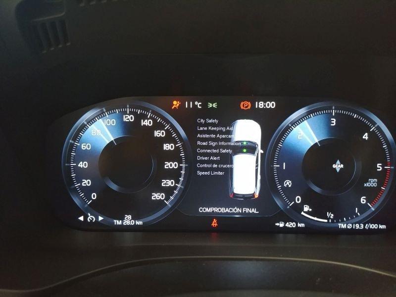 Volvo XC60 2.0 D3 Business Plus Business Plus