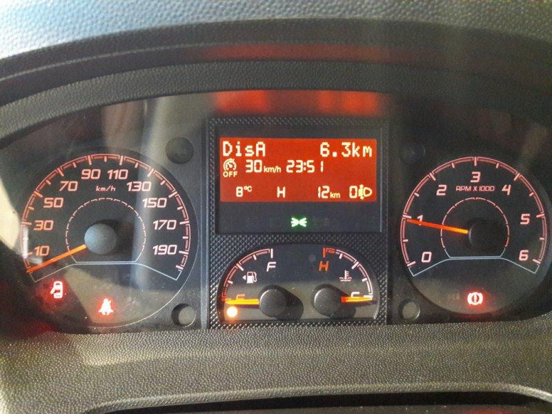 Citroen Jumper BlueHDi  (140CV) Combi 33 L2H2 Club