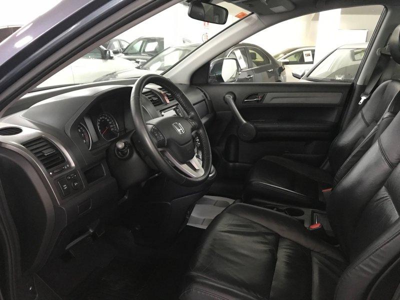 Honda CR-V 2.0 i-VTEC Auto Luxury