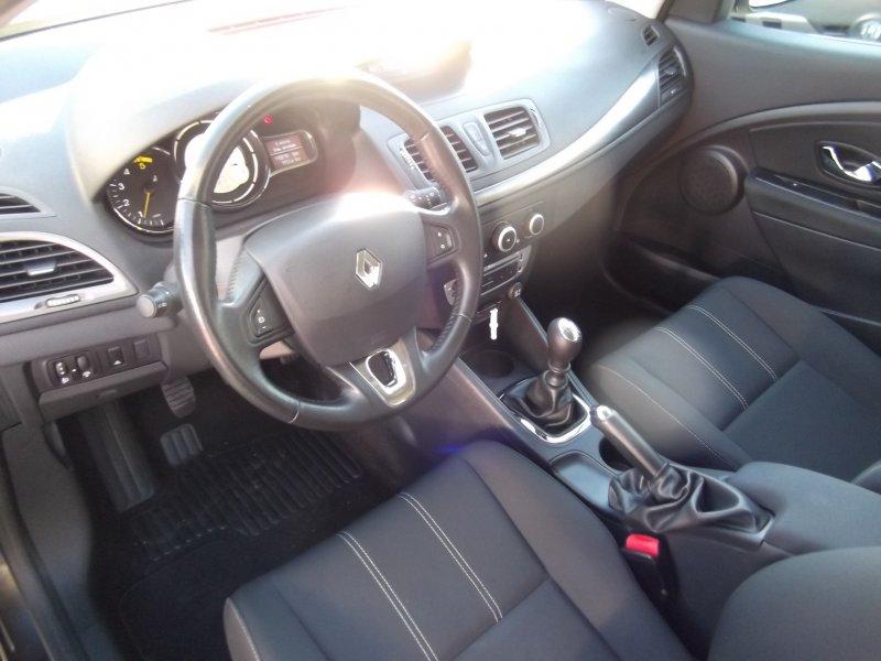 Renault Mégane Sport Tourer dCi 110 Expression