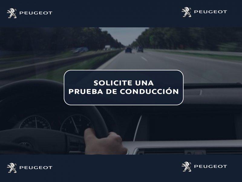 Peugeot 2008 1.6 BlueHDi 100 S&S Active