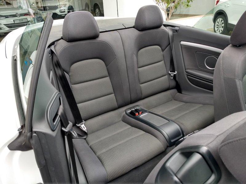 Audi A5 Cabrio 2.0 TDI 177cv multitron S line ed S line edition