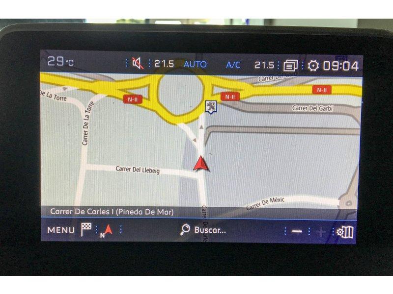 Peugeot 3008 1.2 PURETECH 130 HP ACTIVE S&S Active
