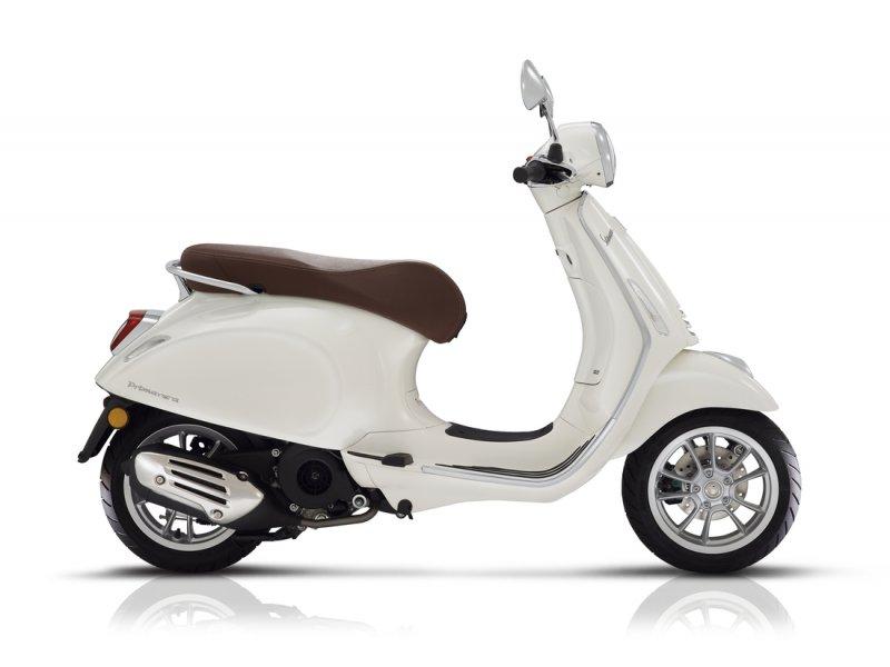 Vespa Primavera 125cc