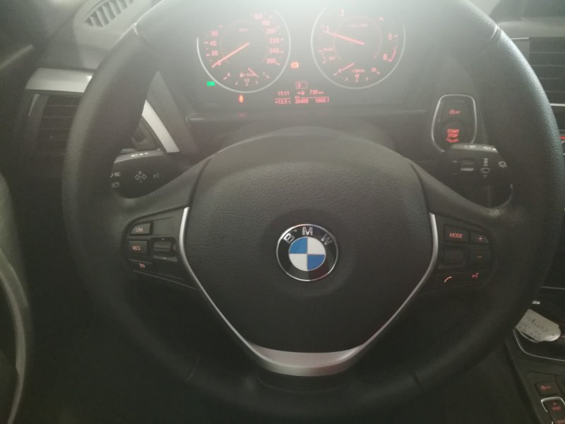 BMW Serie 1 2.0 190CV SPORT LINE 120D