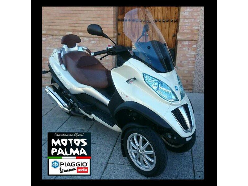 Piaggio MP3 500 LT Bussines Piaggio Bussines