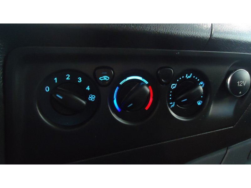 Ford Transit Custom Kombi 2.2 TDCI 100cv 310 L1 Trend