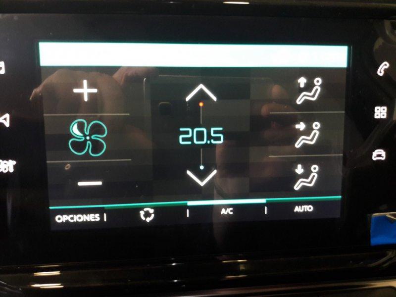 Citroen C3 PureTech 81KW (110CV) S&S SHINE EAT6 AUTOMATICO Shine