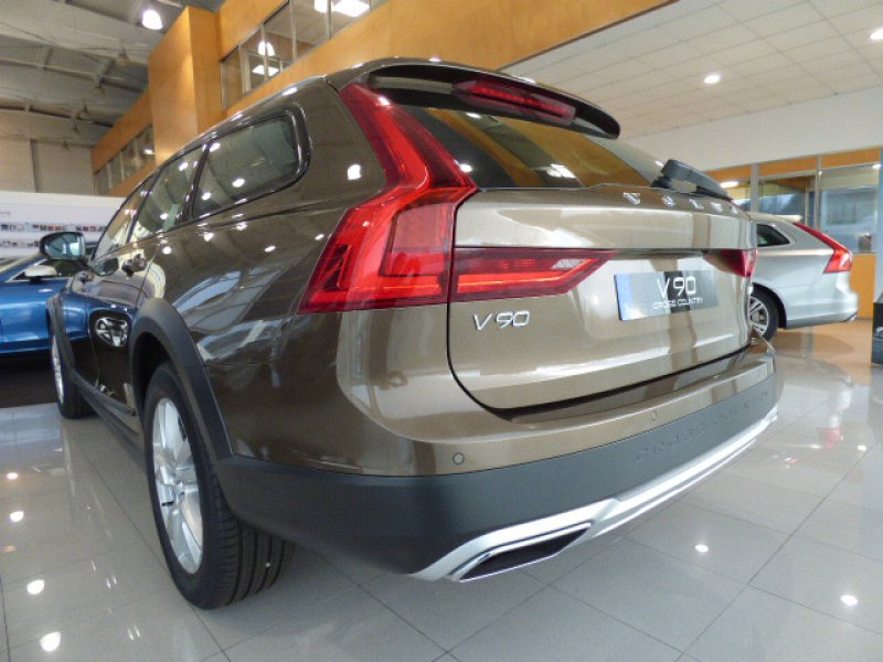 Volvo V90 Cross Country 2.0 Diesel 4 cilindros 190cv